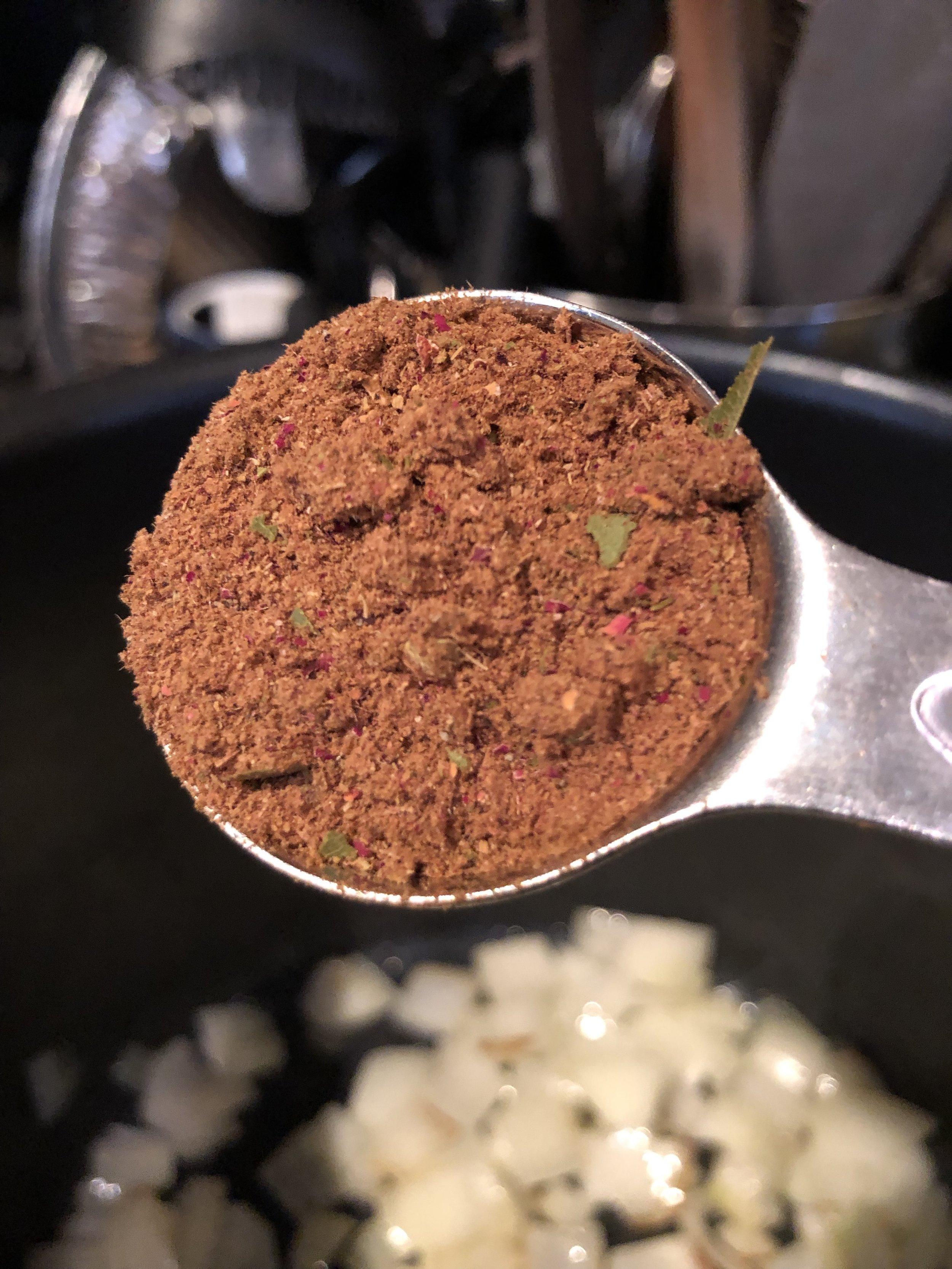 Advieh spice blend