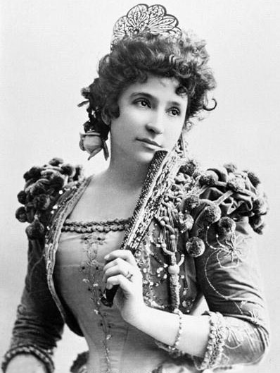 Dame Nellie Melba photo: The Internet