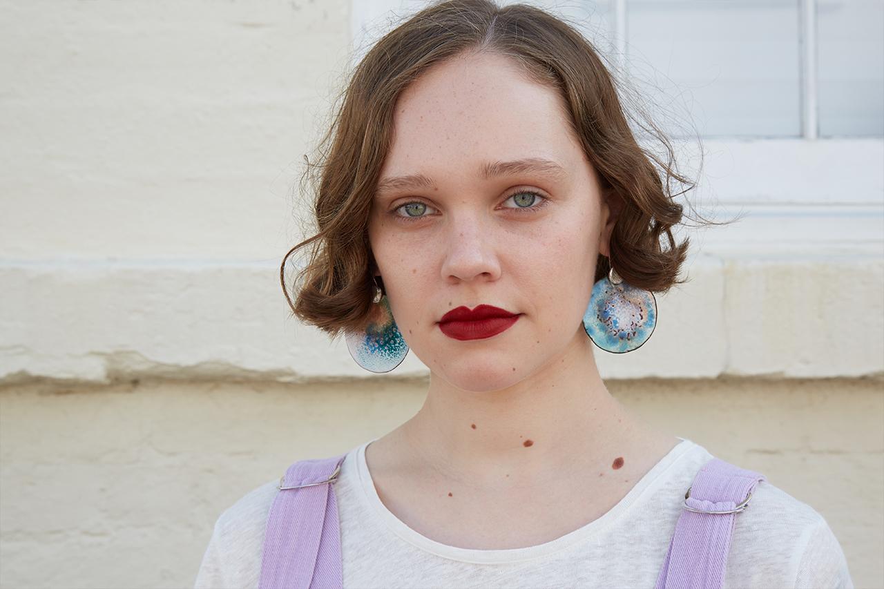 Ada-Hodgson-statement-earrings-ada-hodgson-contemporary-australian-jewellery-designer-jeweller-design-handmade-colourful-enamel-silver-gold-jewelry-statement-ring-earrings-handcrafted-unique-bespoke