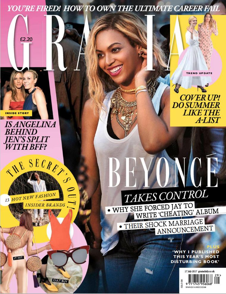 Ada-Hodgson-Grazia-Ediotiral-Cover-Beyonce