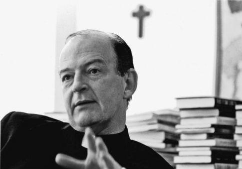 Fr. Richard John Neuhau