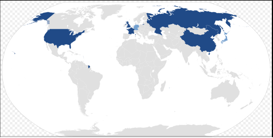 By NuclearVacuum - File:BlankMap-World6.svgi, CC BY-SA 3.0,