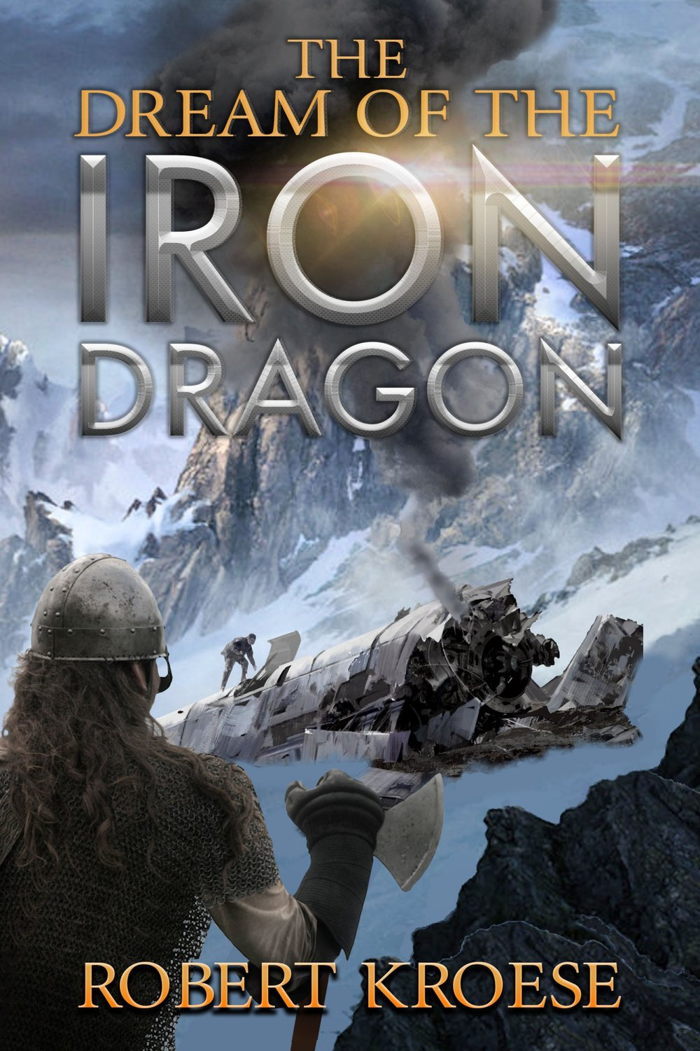 The Dream of the Iron Dragon Book Review — With Both Hands
