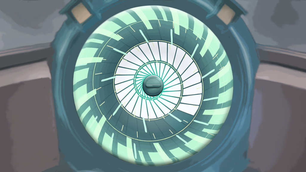 Spiral power