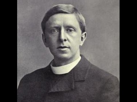 Monsignor Robert Hugh Benson (18 November 1871 – 19 October 1914)