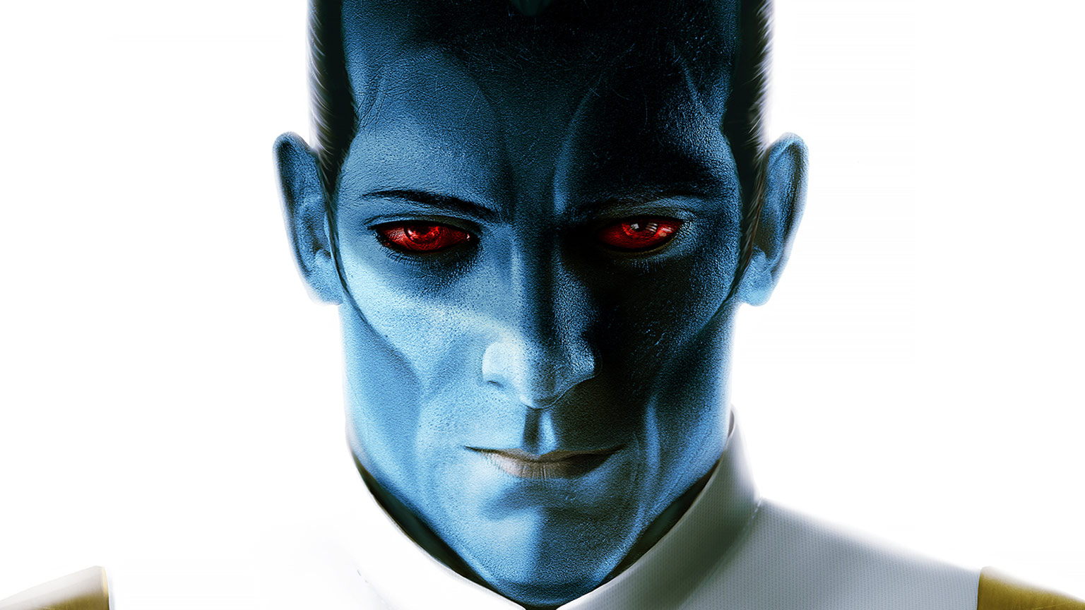 Thrawn is where justice meets mercy and crushes it unsentimentally