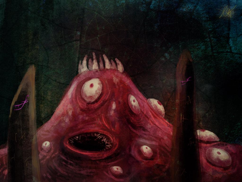 Mantorok – The Corpse God
