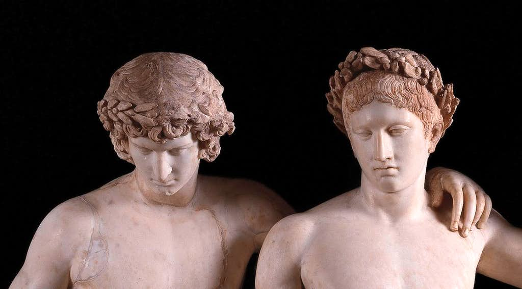 Castor and Pollux are not amused by your shenanigans