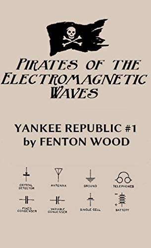by Fenton Wood Published by Amazon Digital Services, September 3rd, 2018 ASIN B07H2RJK8J