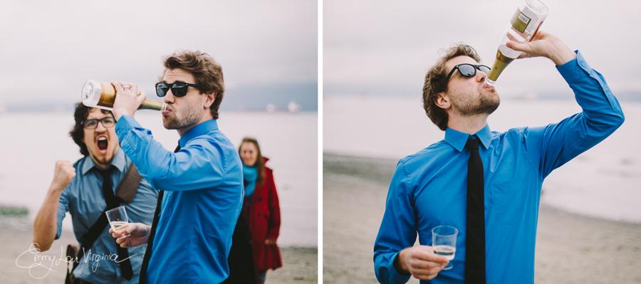 Vancouver Jericho Beach Wedding Photographer - Emmy Lou Virginia Photography-78.jpg