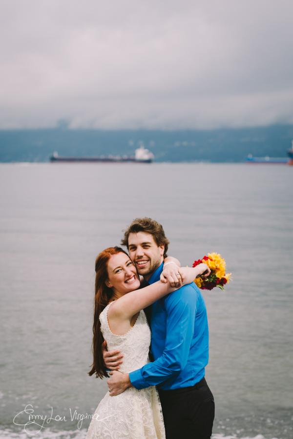 Vancouver Jericho Beach Wedding Photographer - Emmy Lou Virginia Photography-96.jpg