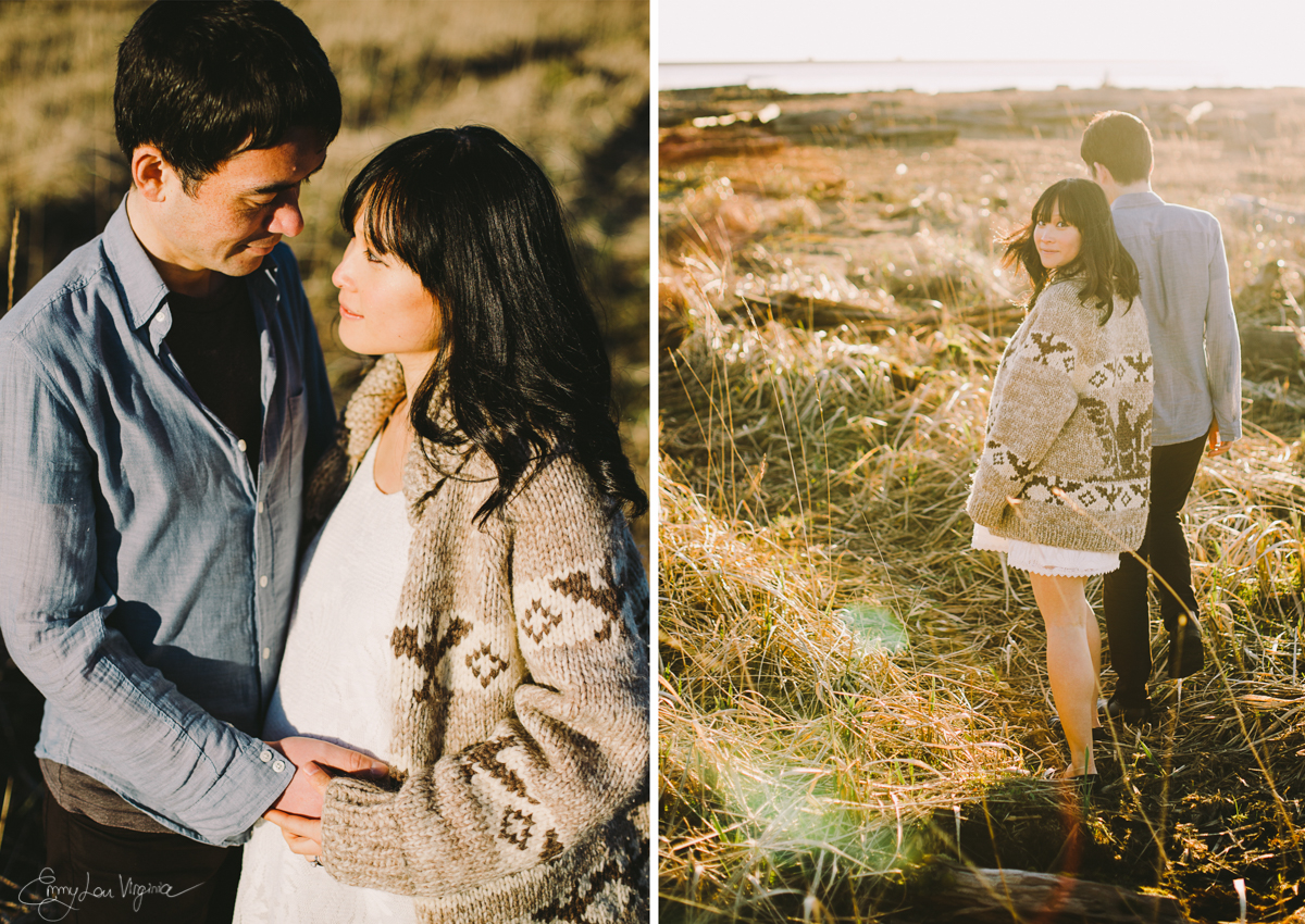 Vancouver Iona Beach Maternity Photographer - Emmy Lou Virginia Photography-64.jpg
