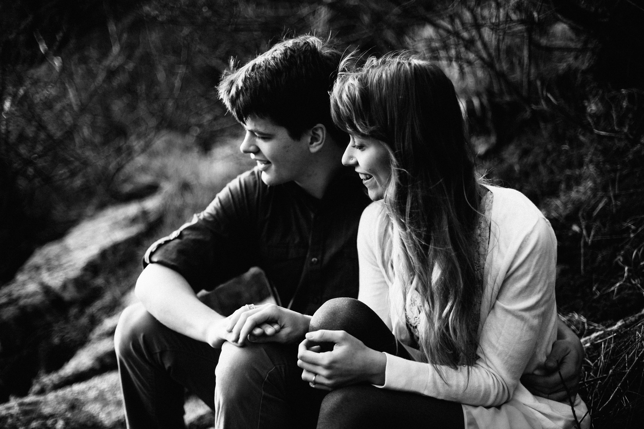 Vancouver Whytecliff Park Engagement Photographer - Emmy Lou Virginia Photography-14.jpg