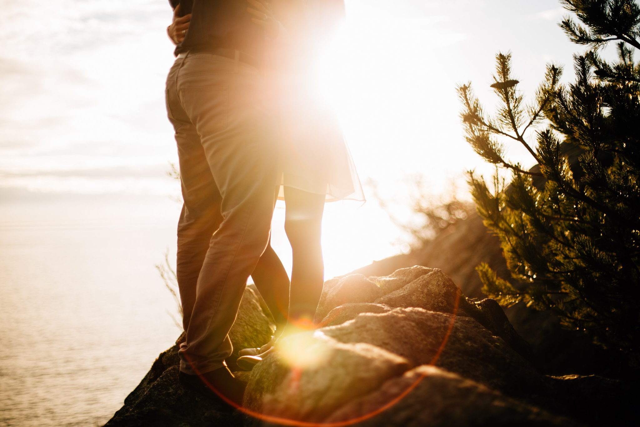 Vancouver Whytecliff Park Engagement Photographer - Emmy Lou Virginia Photography-20.jpg