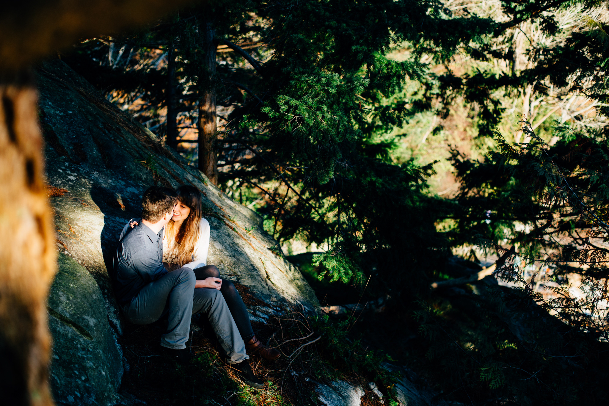 Vancouver Whytecliff Park Engagement Photographer - Emmy Lou Virginia Photography-31.jpg