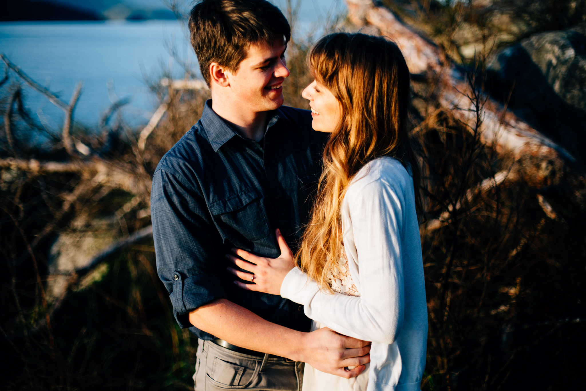 Vancouver Whytecliff Park Engagement Photographer - Emmy Lou Virginia Photography-33.jpg