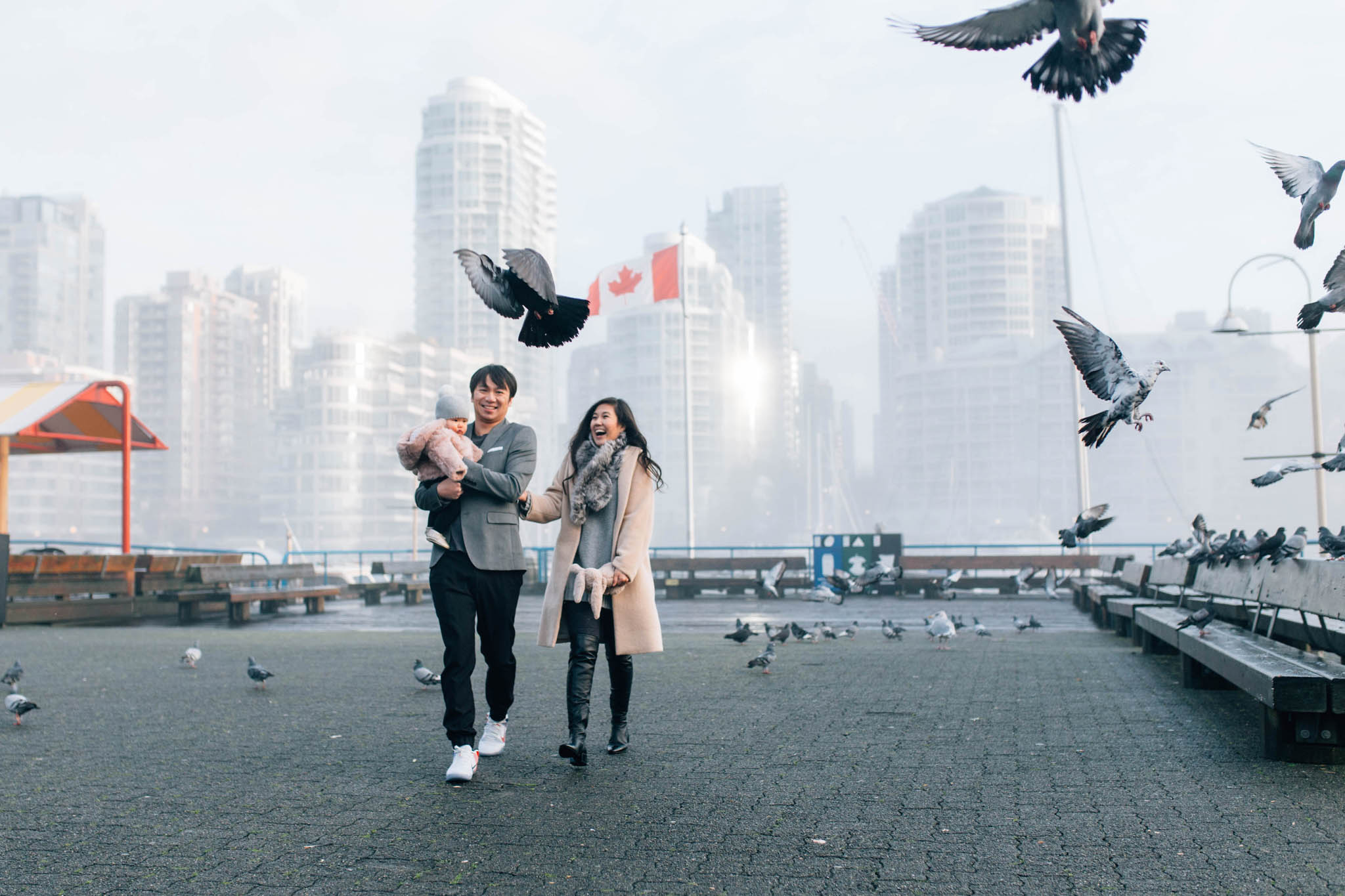 Granville Island family photographer fog morning - Emmy Lou Virginia Photography-3.jpg