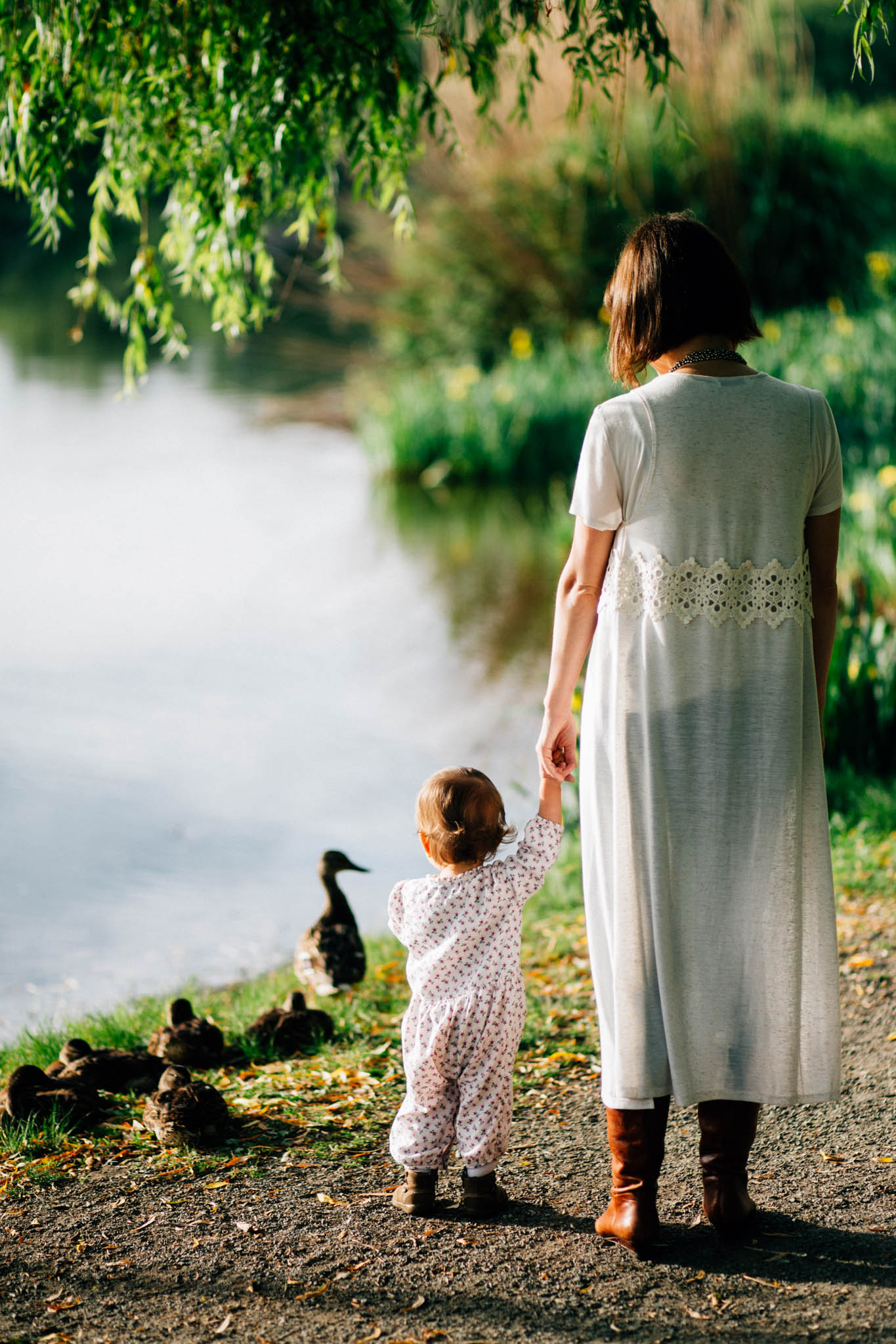 Trout Lake mother daughter family photographer - Emmy Lou Virginia Photography-6.jpg