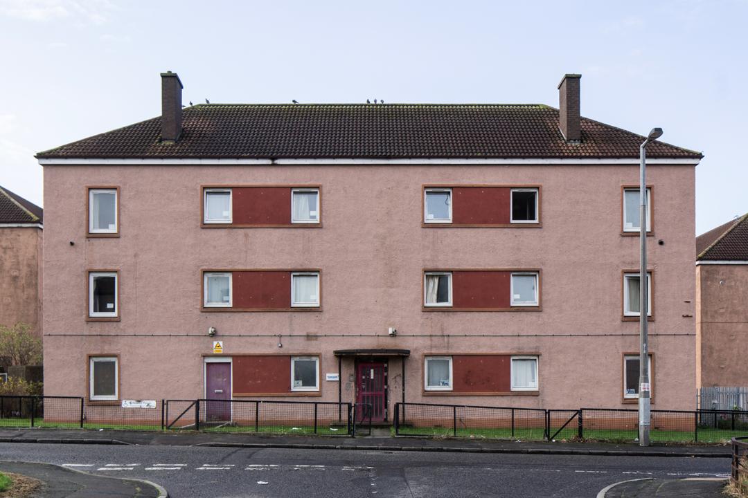 Broomhouse, no.1
