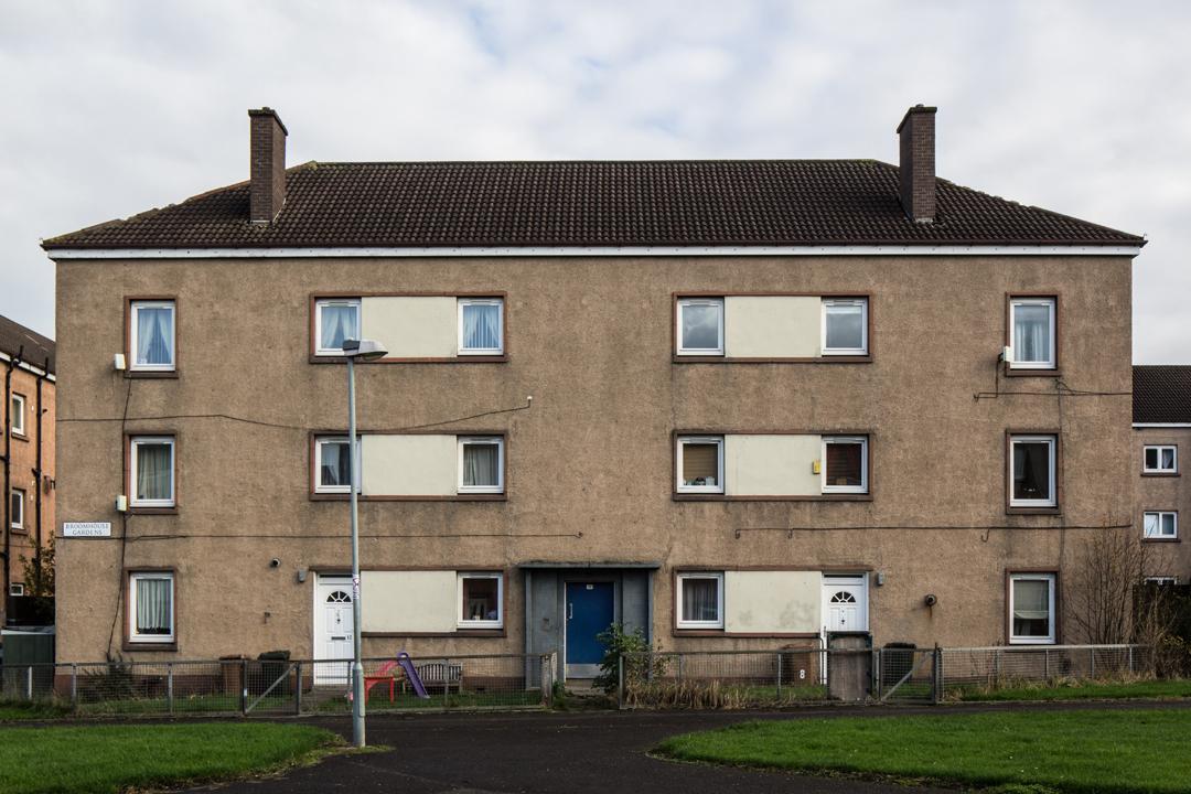 Broomhouse, no.2