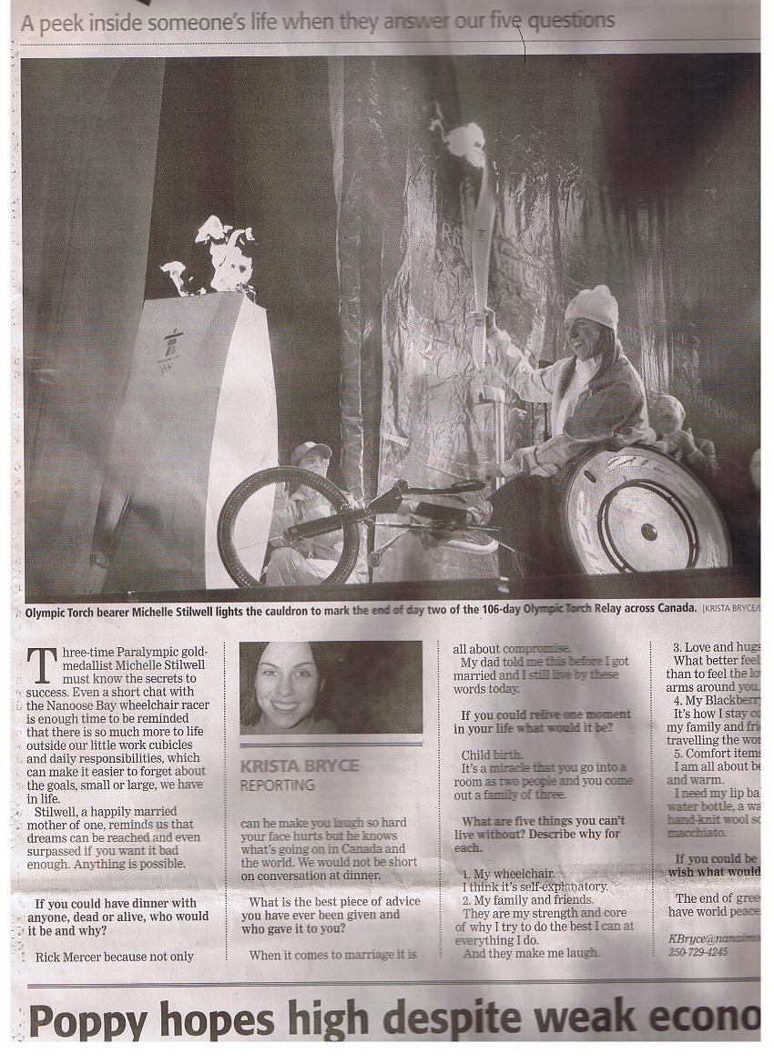 Article_DailyNews Nov 3-2009.jpg