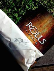 Roll & Menu