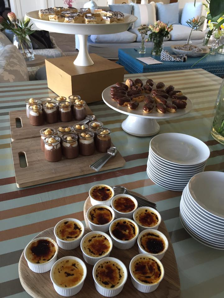 Private Event Catering | Food MAtters