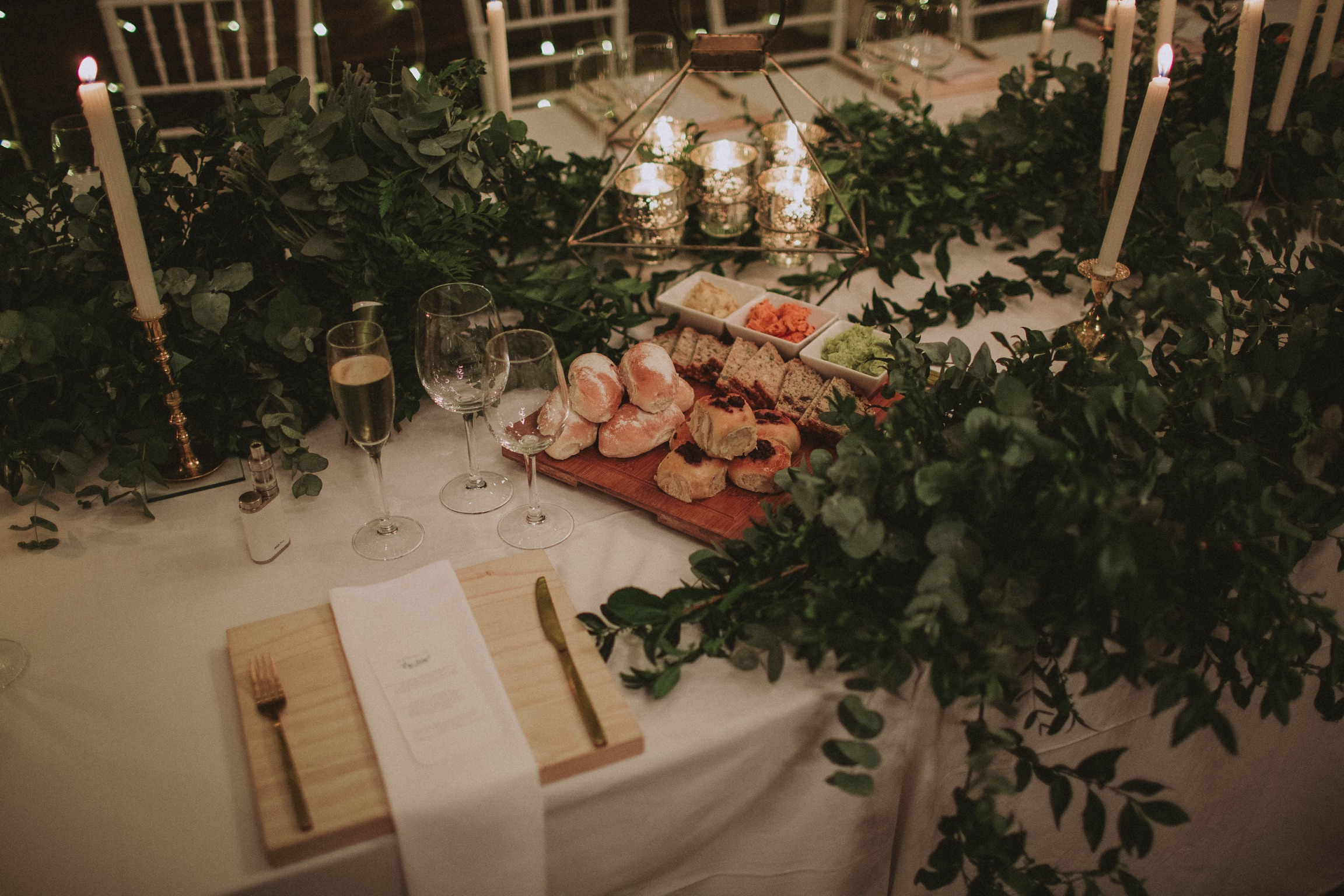 Wedding Catering | Food Matters