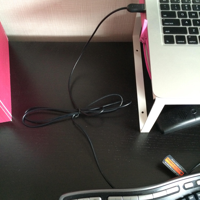 keyboard cord