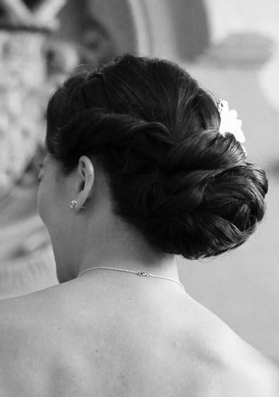 Bridal makeup surrey