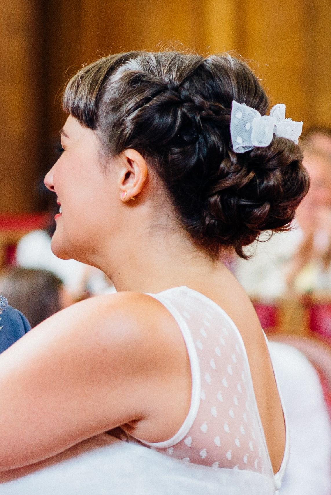 Bridal hair and makeup Berkshire