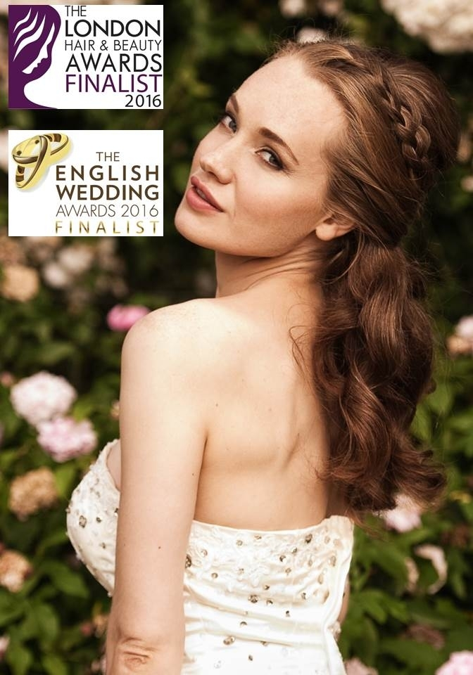 Wedding Hair And Makeup London By