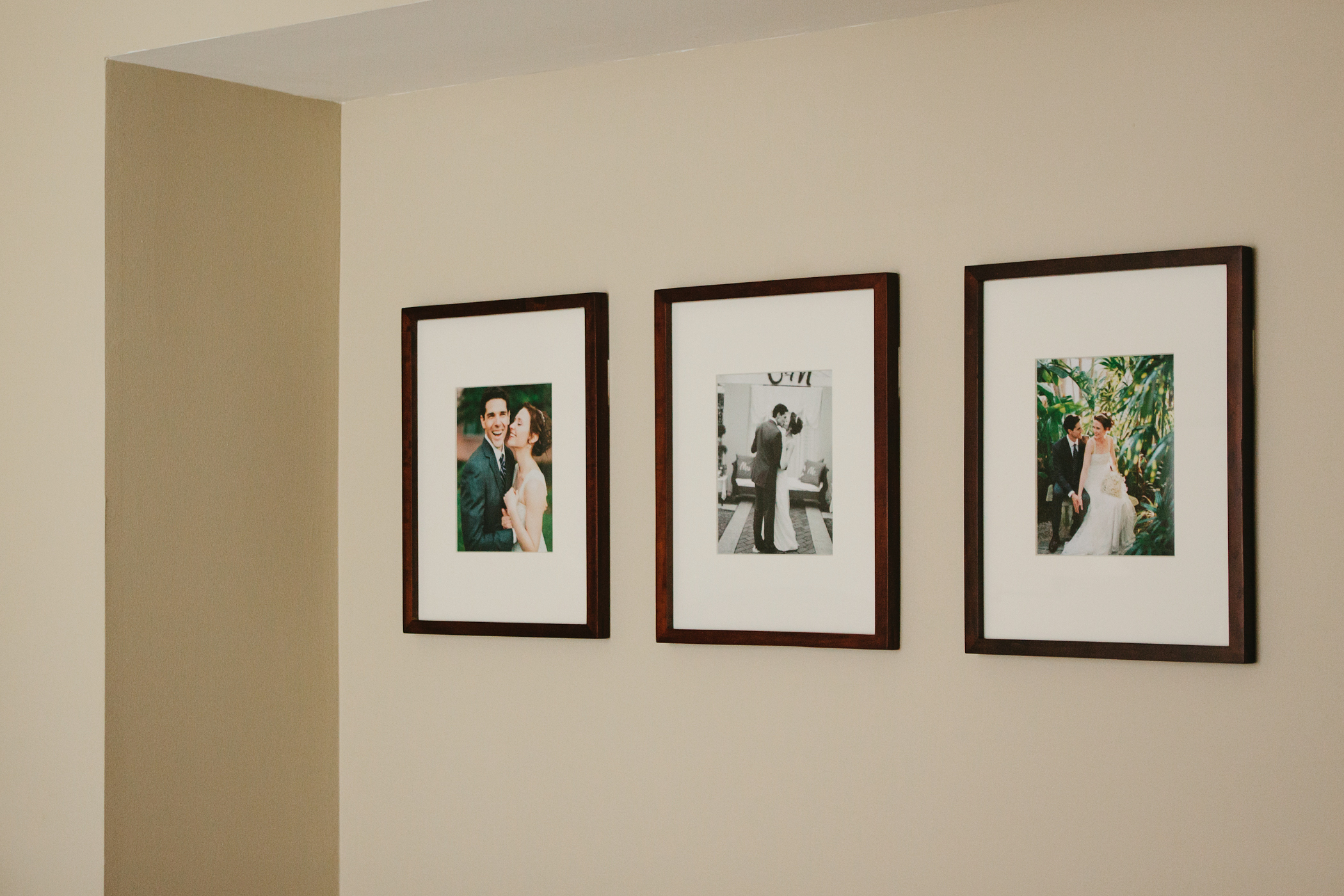 Displaying Personal Pictures in Your Home