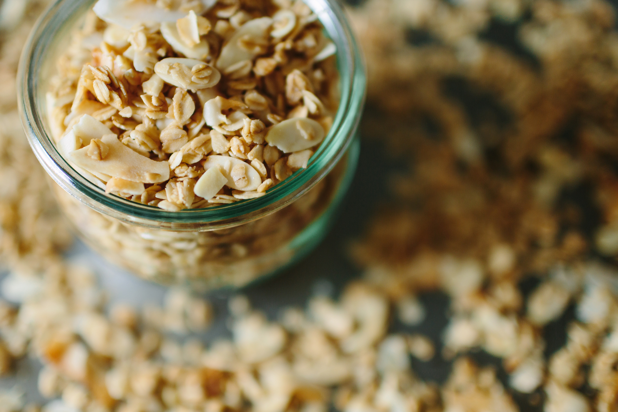 The Best Granola Recipe 2.jpg