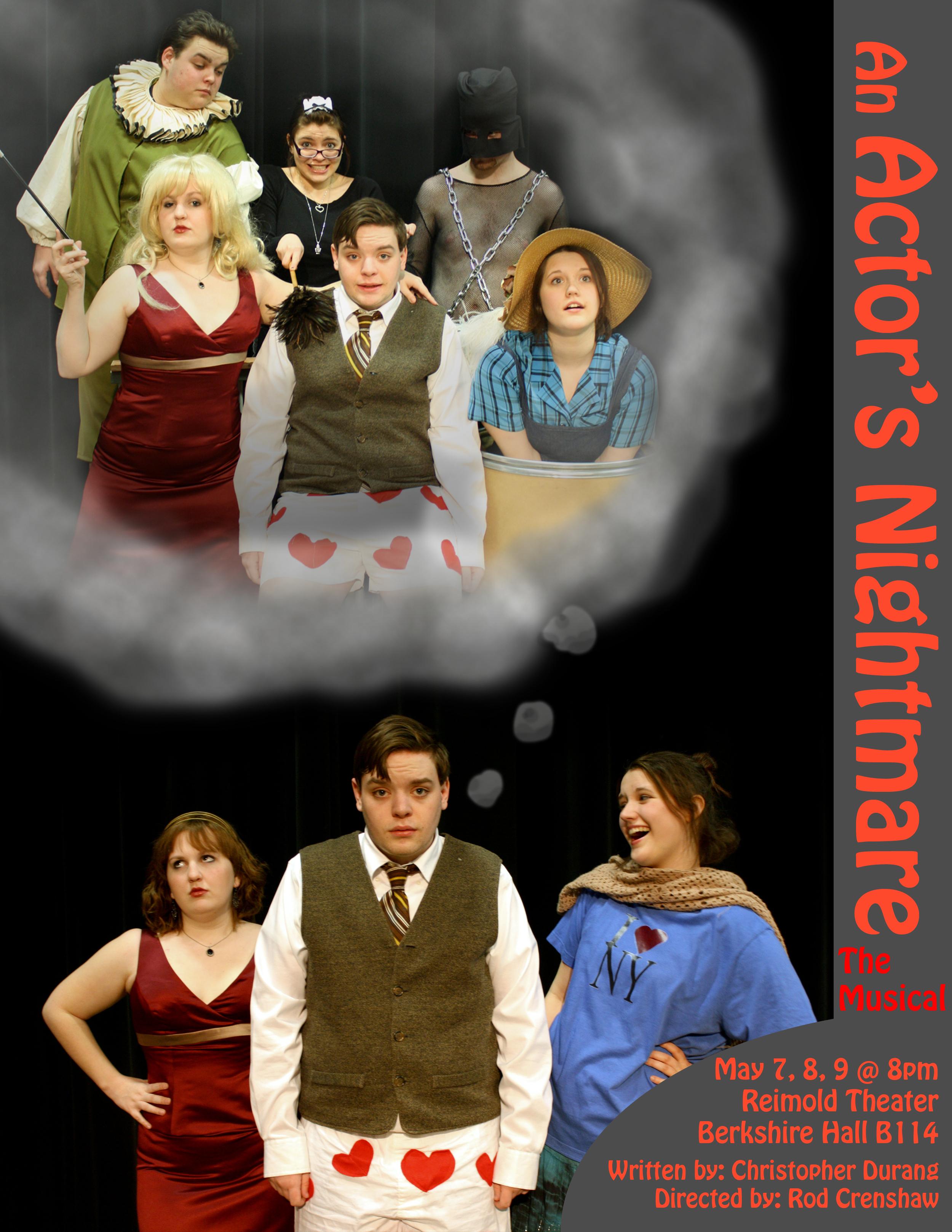 Actor's Nightmare Poster 3.jpg