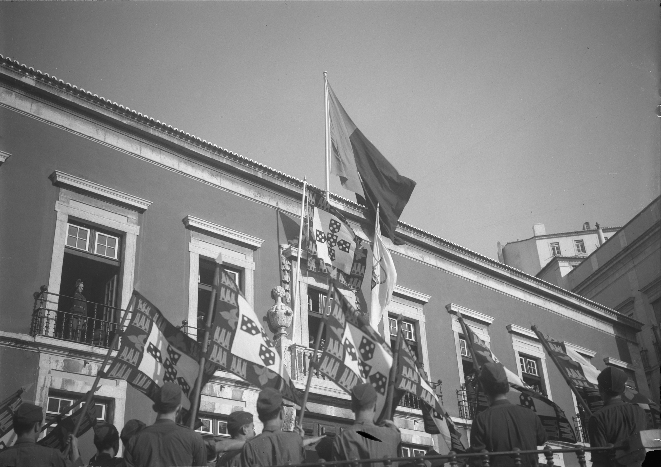Photo: Studio Horáciio Novais   Biblioteca de Arte da Fundação Calouste Gulbenkian [CFT164_00155]