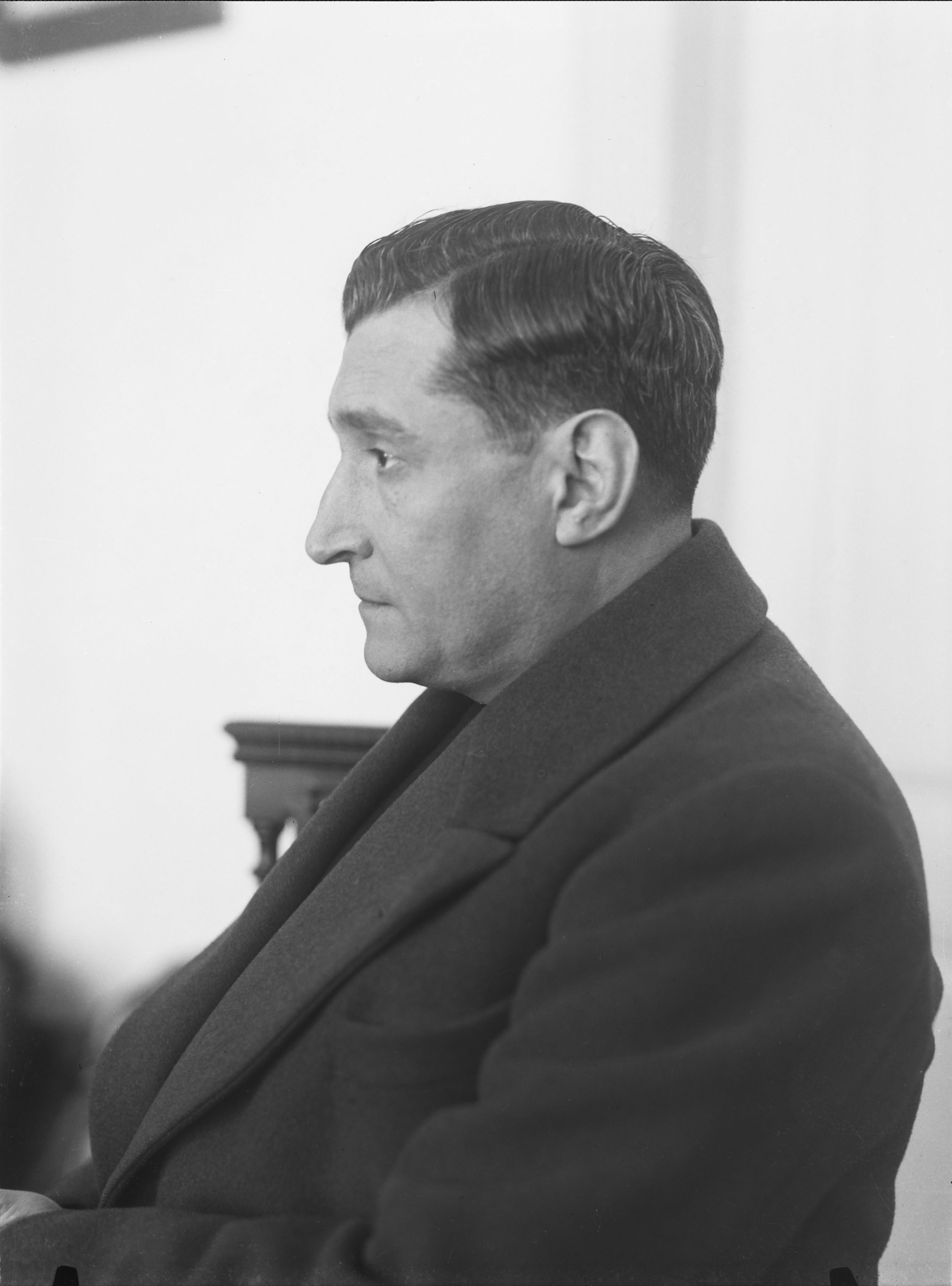 Photo: Mário Novais, 1941,Lisbon  Biblioteca de Arte da Fundação Calouste Gulbenkian [CFT003_050526]