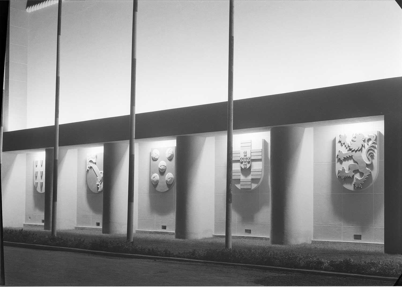 Photo: Estúdio Horácio Novais, 1940, Lisbon  Biblioteca de Arte da Fundação Calouste Gulbenkian [CFT003_025659]