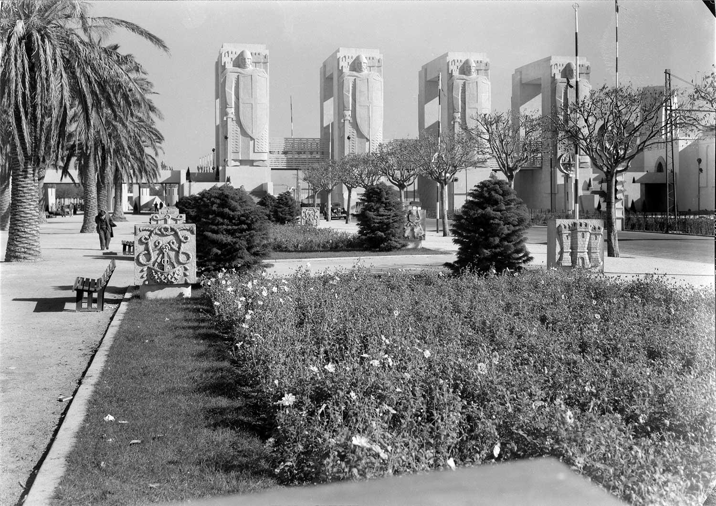 Photo: Estúdio Horácio Novais, 1940, Lisbon  Biblioteca de Arte da Fundação Calouste Gulbenkian [CFT003_025660]