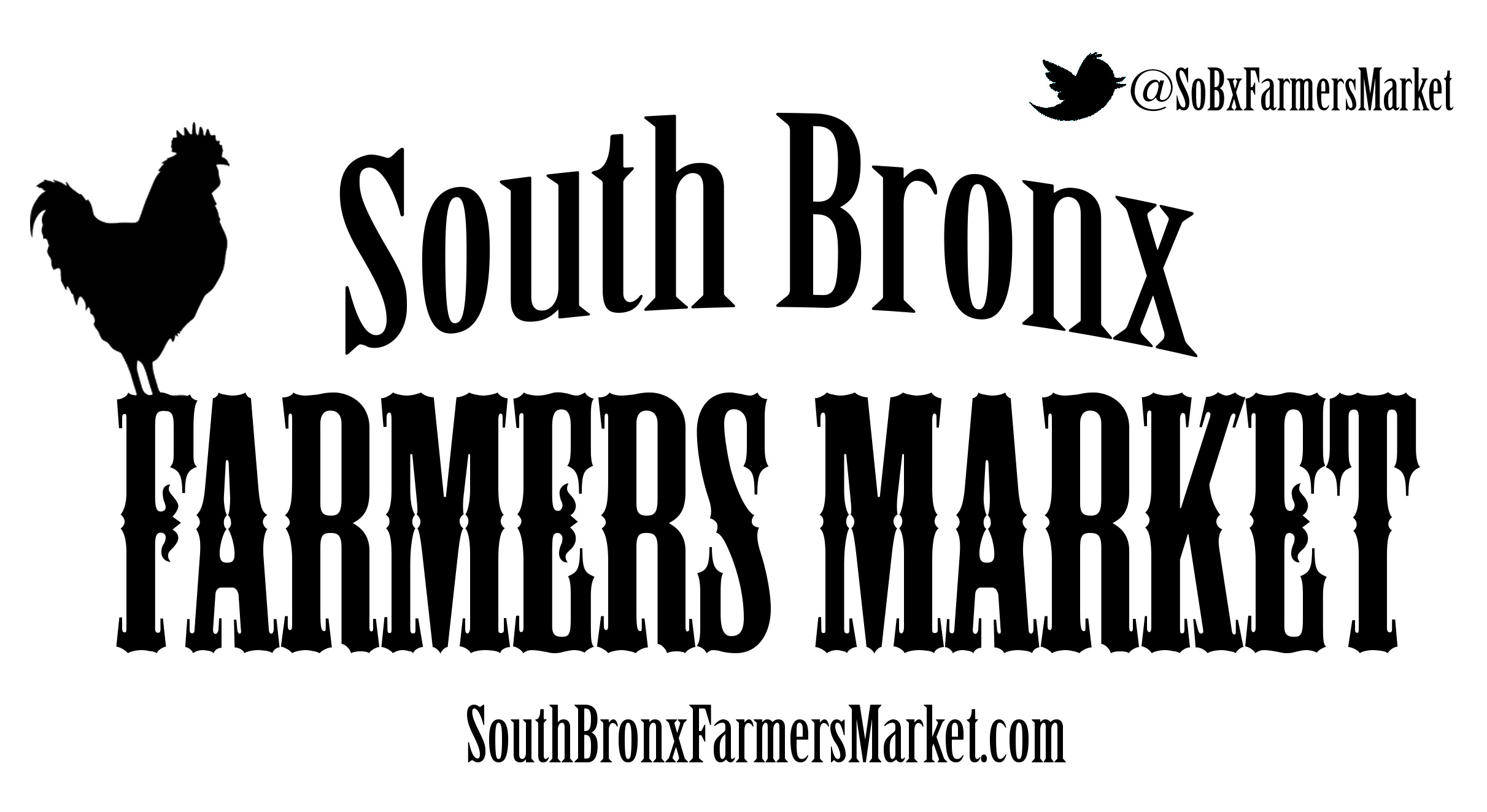 South Bronx Farmers Market
