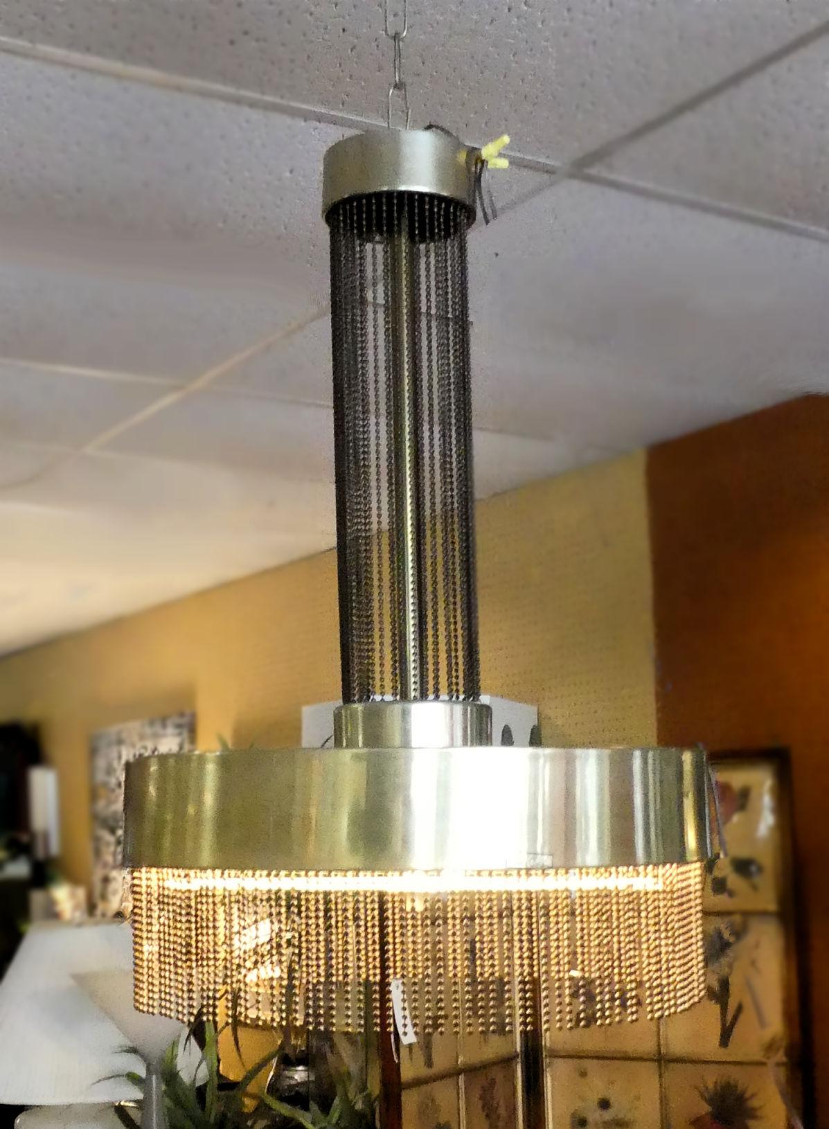 pierre-cardin-french-brass-bead-chandelier-pendant-light 01.jpg