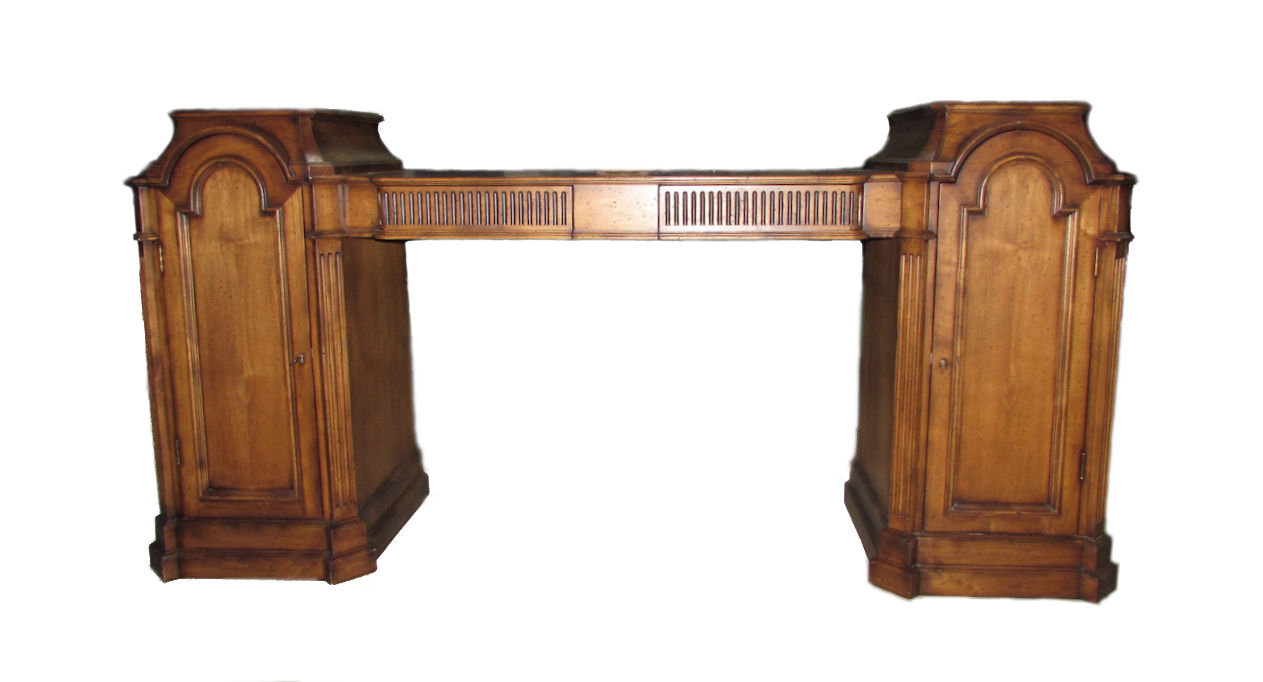 John Richard Alexander and Mary Sideboard . Buffet . Server