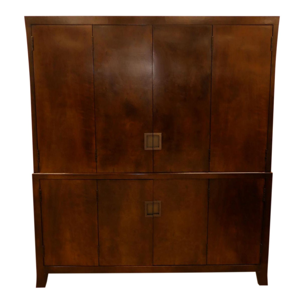 Baker Storage Cabinet or Media Armoire
