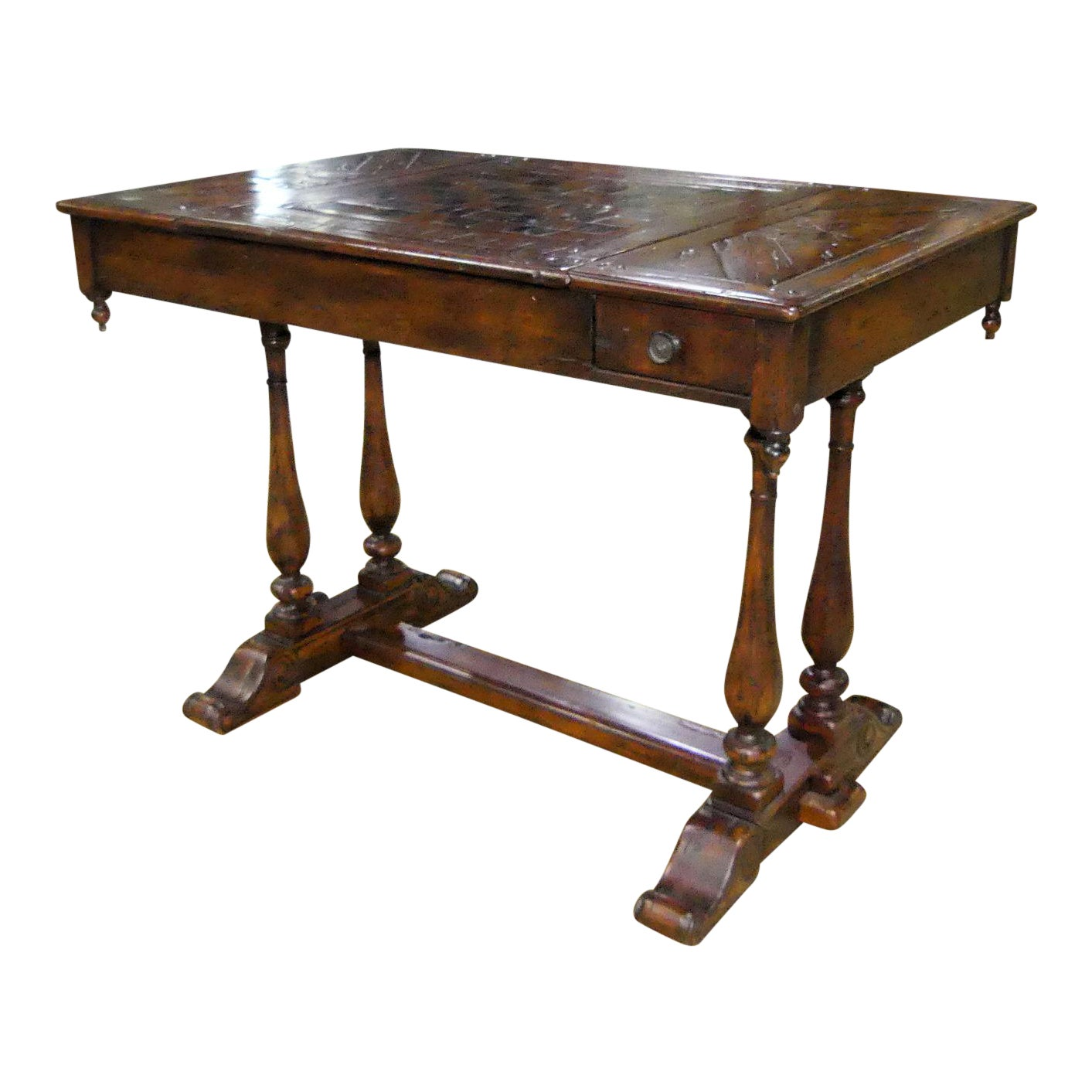 Theodore Alexander Castle Bromwich Game Table