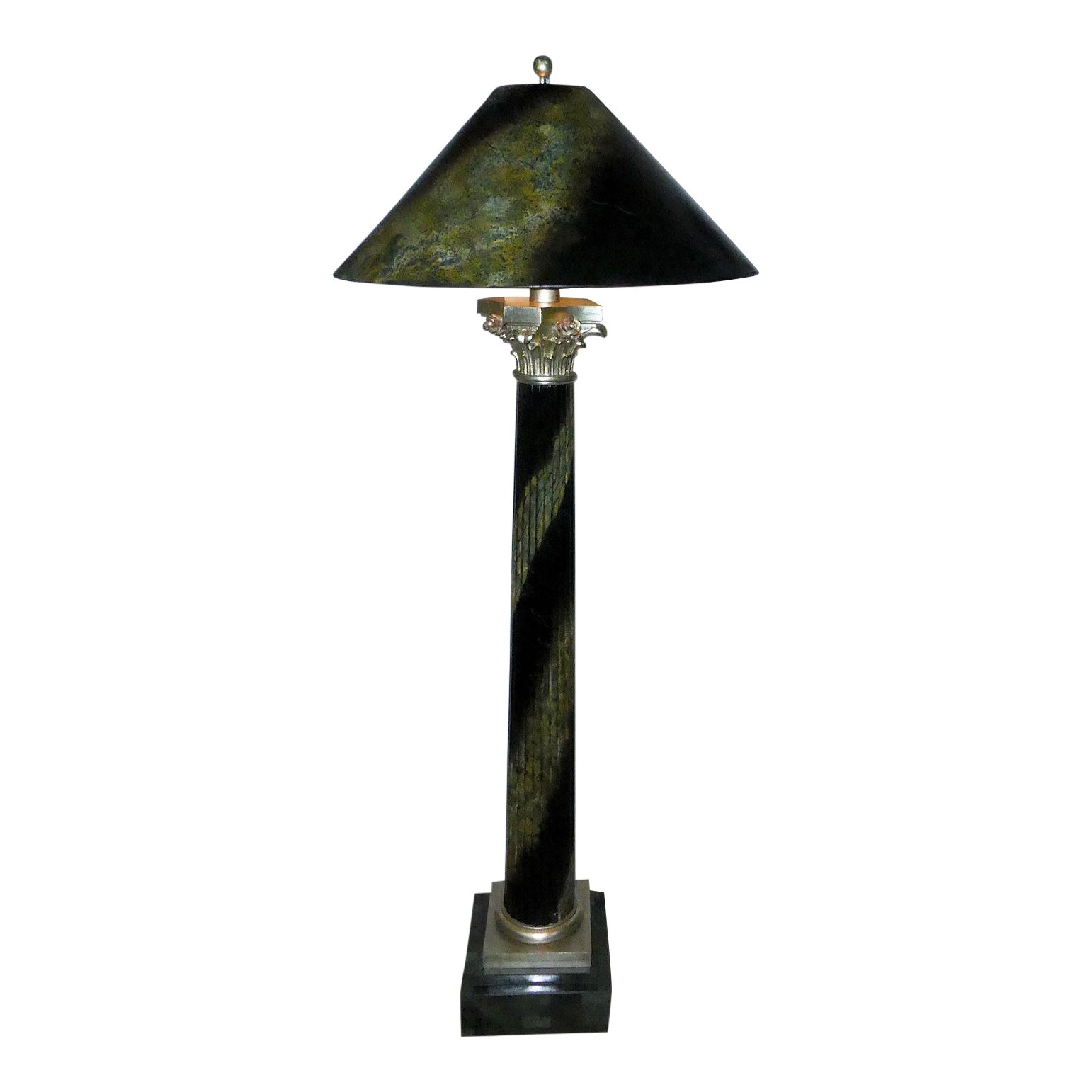 Maitland Smith Floor Lamp