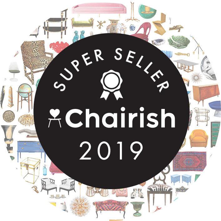 Shop on Chairish