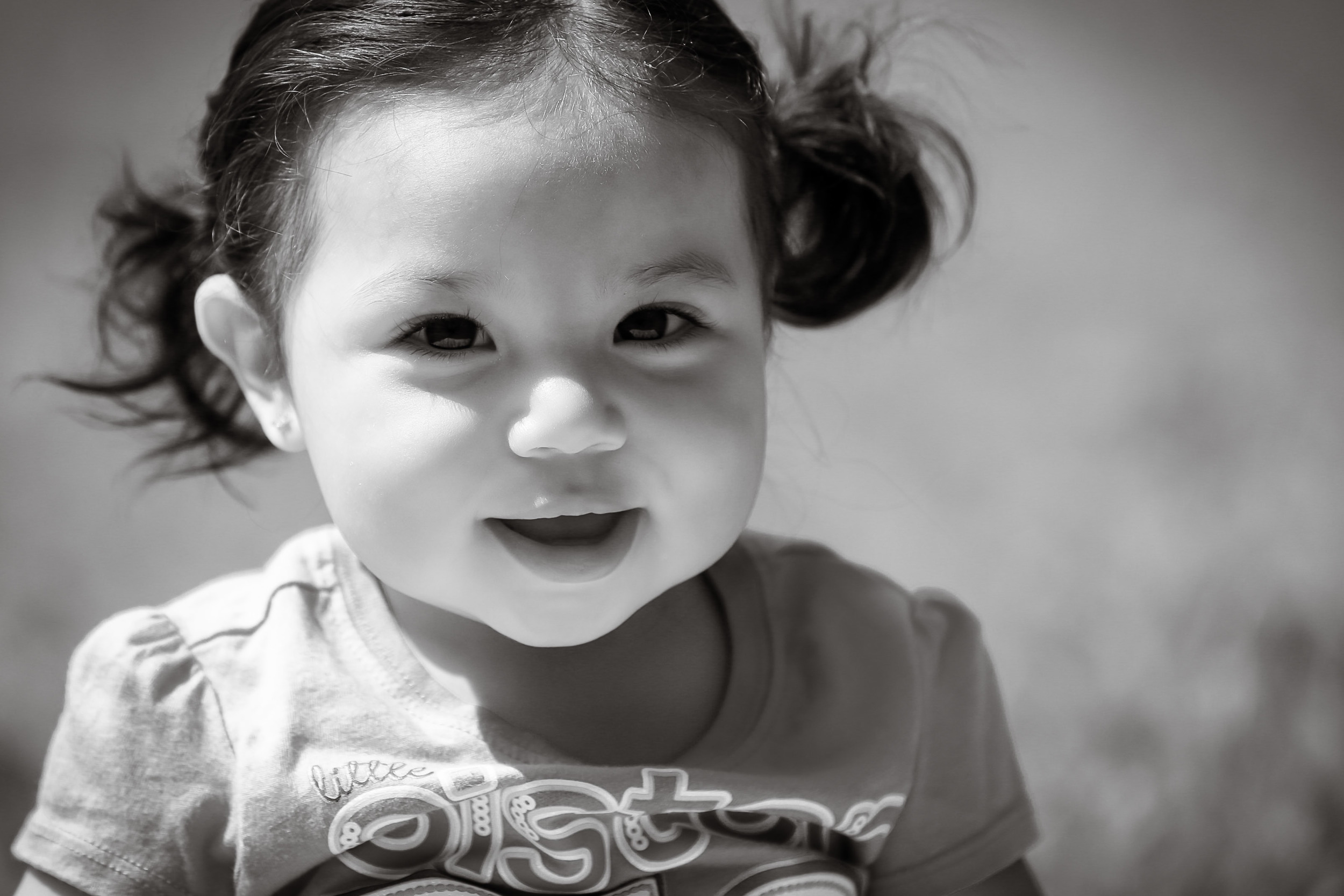 Los Angeles Children's Photography // Gina Holt Photography