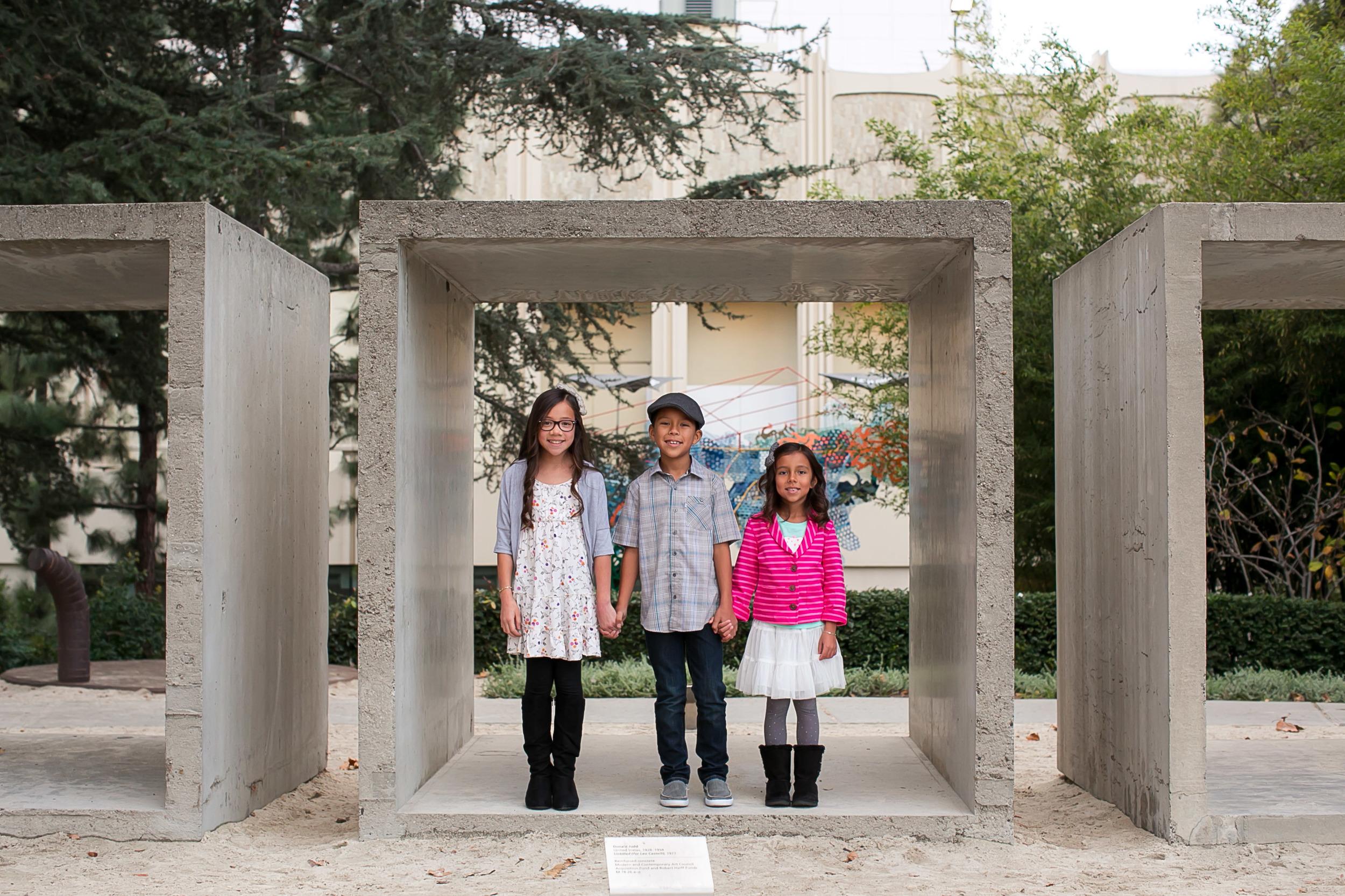 LACMA: LA Museum of Art // Los Angeles, Ca.
