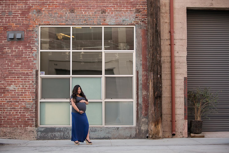 Downtown La Art District // Los Angeles, Ca.