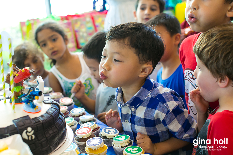Irvine Family Photographer, Skylander Birthday Party Theme, Matthew's 5th Birthday Celebration, Playland Cafe, Orange County Birthday Party Event Photographer, Milkstashe Macarons,   Orange County Children's Photographer